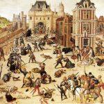 Le massacre de la Saint-Barthélemy par François Dubois