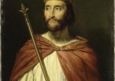 Charles III le Simple