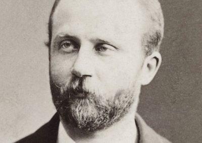Gaston Maspéro