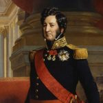 Louis-Philippe en 1841