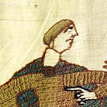 Portrait de Guillaume-le-conquérant