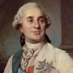 Louis XVI en 1775  - Joseph Siffred Duplessis